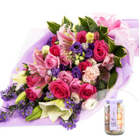꽃다발+사탕 [76]